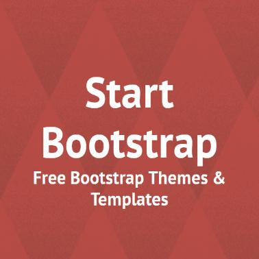 Start Bootstrap Logo
